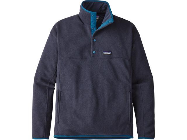 Patagonia LW Better Marsupial Sweater Pullover Herren navy blue